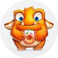 Логотип Квесткафе. Игры на любой вкус (Владивосток)
