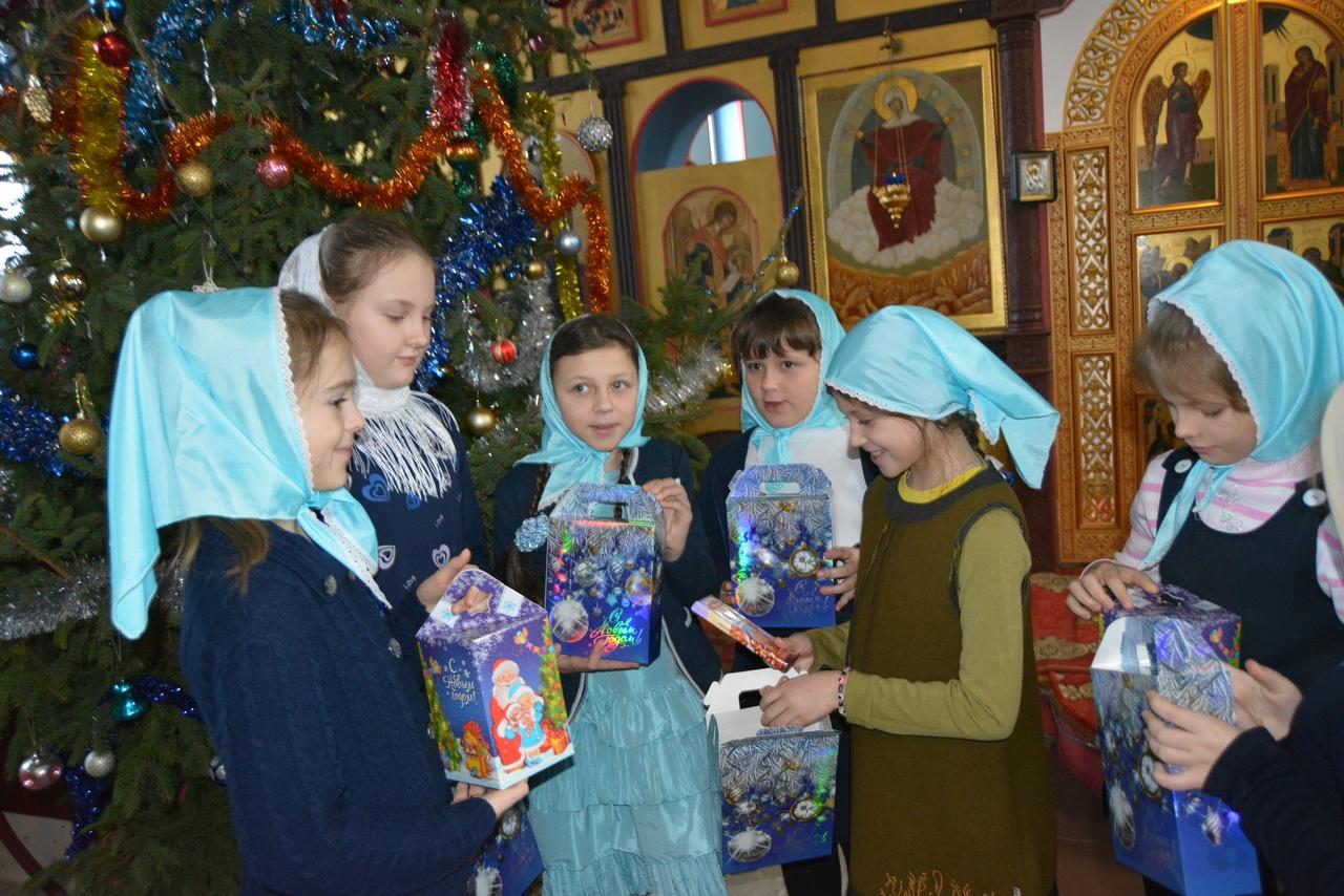 Какой церковный праздник сегодня 14 января 2019: Васильев День, православные праздники