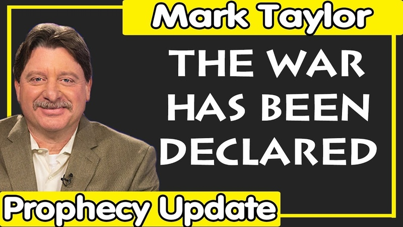 Mark Taylor 12/11/2018 — THE WAR HAS BEEN DECLARED — Mark Taylor Update December 11 2018