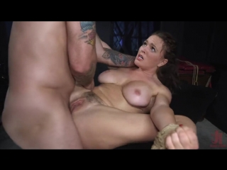 Krissy lynn - sеxandsubmissiоn [all sex, hardcore, blowjob, gonzo, bdsm, 720p, anal, milf, mature]
