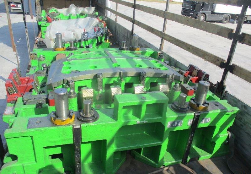 Курская таможня задержала 5 тонн «лишнего» оборудования