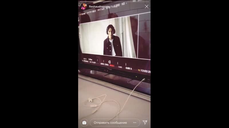 FLESH feat.YEYO - LIL MAMA (отрывок с клипа)