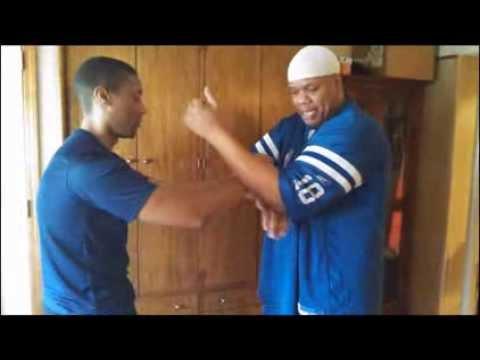 Louisville Wing Chun: Chi Sao/Sil Lum Tao Application