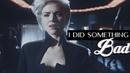 Gotham Females / I Did Something Bad / [Alana Crane]