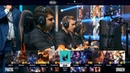 FNC (Nemesis Sylas) VS OG (Patrik Xayah) Highlights - 2019 LEC Summer W2D1