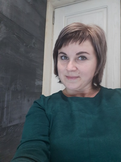 Светлана Воеводина