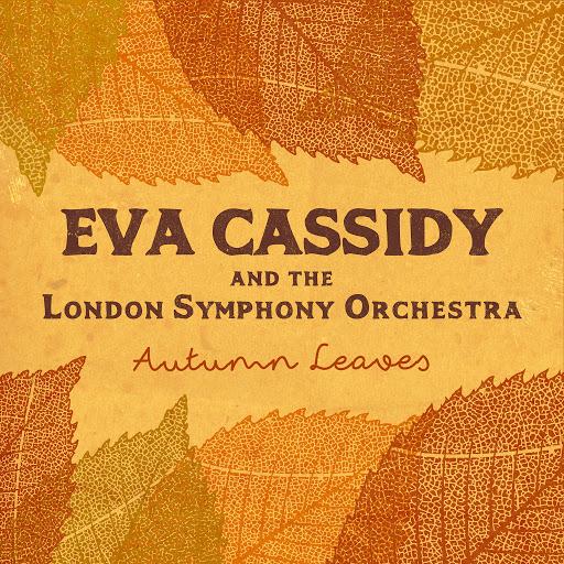 Eva Cassidy альбом Autumn Leaves