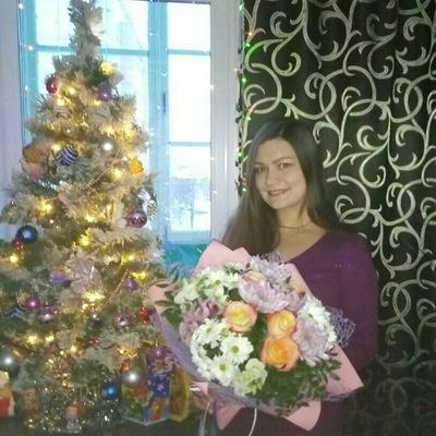Анна Рекина