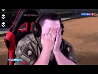 HARD PLAY НА РОССИЯ 1!!!ХАРД ПЛЭЯ ПОКАЗАЛИ В НОВОСТЯХ!!