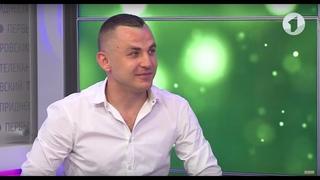 Евгений Молодоженов продает фату Артёму Мазуру / Доброе утро, Приднестровье!