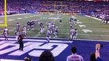 Aaron Hernandez Super Bowl TD (05.02.2012)