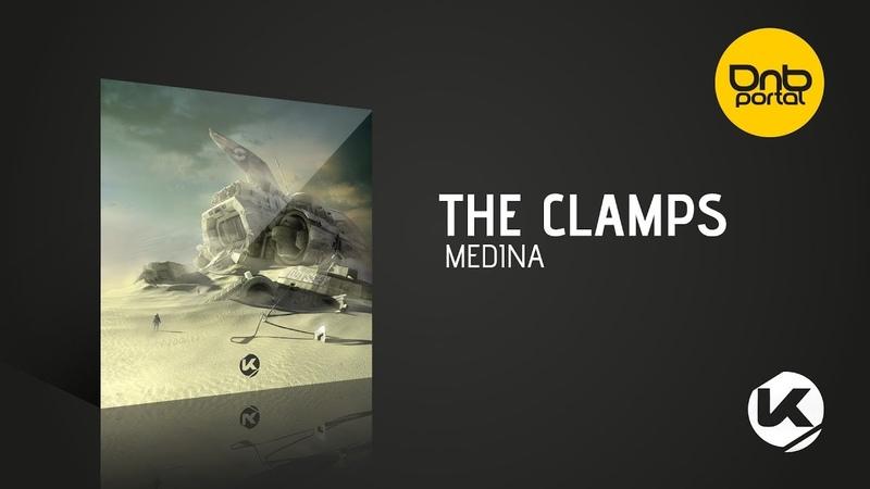 The Clamps - Medina [Kosen Production]