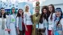 Подводим итоги общения Президента с белорусской молодёжью