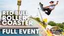 Red Bull Signature Series Roller Coaster 2018 FULL TV EPISODE