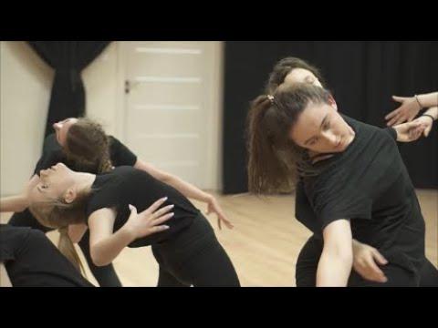 Artea - taniec współczesny 2018/19