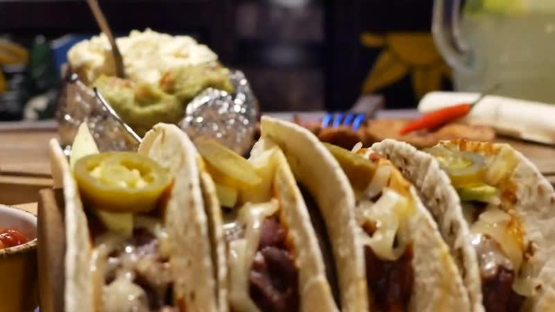 Tequila Boom_мексиканская кухня