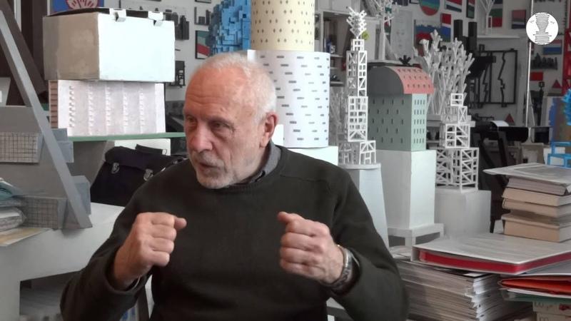 Первая беседа с И.С. Шелковским