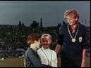 Iolanda Balaș Sőtér at the 1960 Summer Olympics in Rome