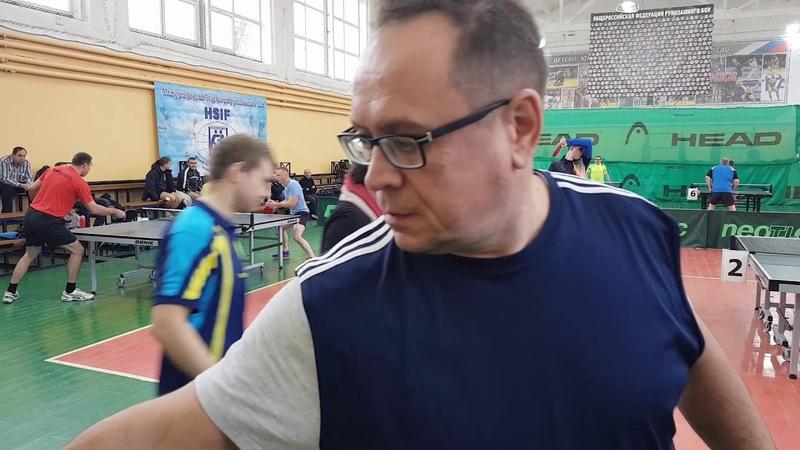 Лукьянченко vs Воеводин КЧБО 24 11 2018