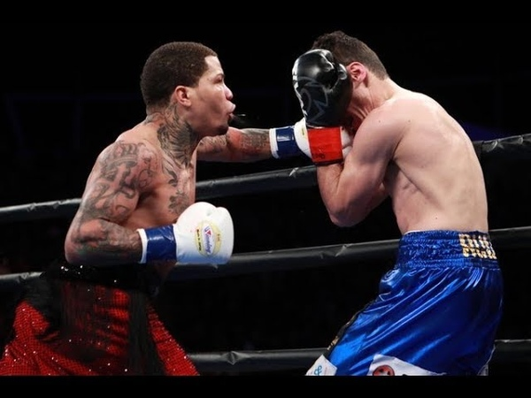 Gervonta Davis vs Hugo Ruiz Full Fight 09 02 2019
