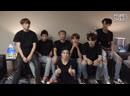 BTS WORLD TOUR LOVE YOURSELF EUROPE DVD - Paris Making Film рус.саб