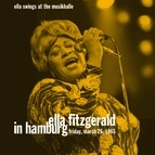 Ella Fitzgerald альбом Ella In Hamburg