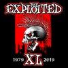 28.02 - The Exploited. XL Tour - Подземка