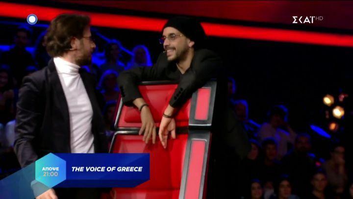"The Voice of Greece on Instagram: ""Οι θέσεις όλο και λιγοστεύουν οι απαιτήσ94"