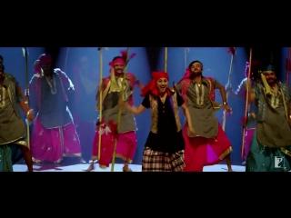 Bhangra Bistar - Full Song _ Dil Bole Hadippa _ Rani Mukerji _ Rakhi Sawant _ Alisha _ Sunidhi ( 720 X 1280 ).mp4