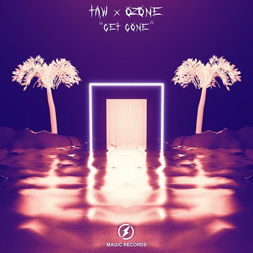 Ozone альбом Get Gone