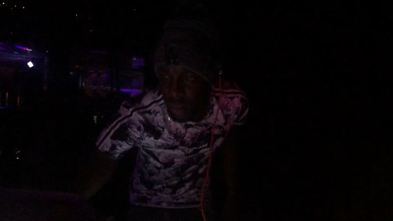 Атмосфера парижского киз клуба с DJ LASS 👌💃🎧