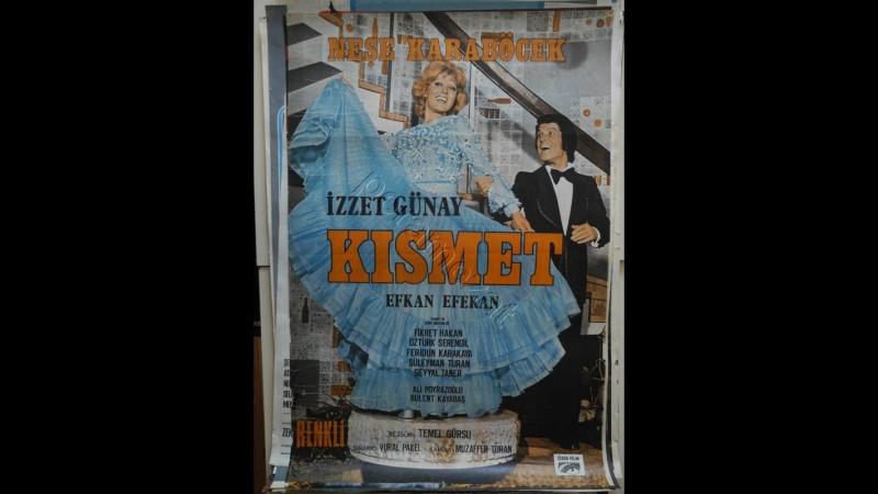 Kısmet Türk Filmi