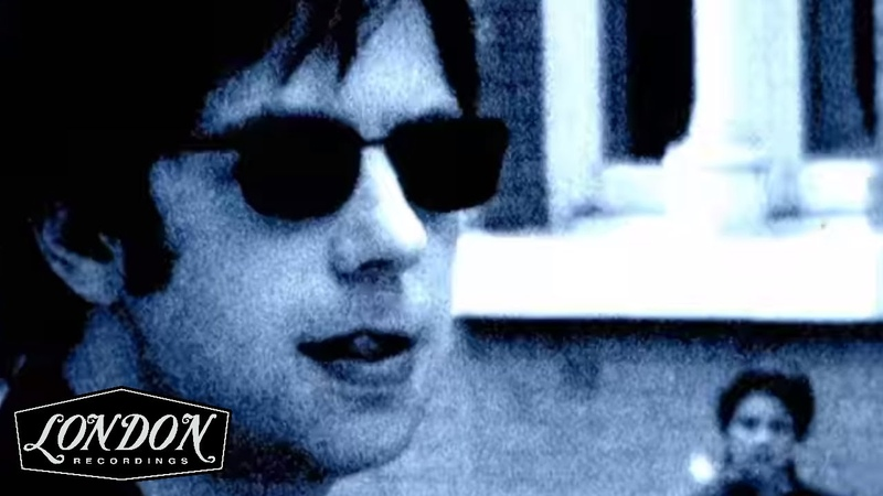 Echo The Bunnymen - I Want To Be There (When You Come)