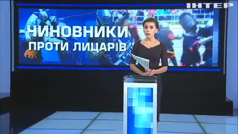 Лицарі проти чиновників_ чому міська влада Одеси виганяє фехтувальників на вулиц