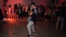 Dani J dance Bachata to his own song with Alin Guetta