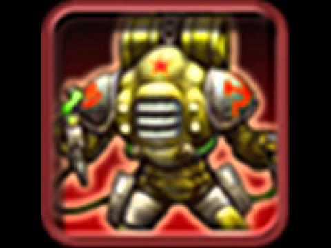 Red Alert 3 Uprising - Чистильщик