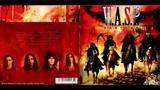 W.A.S.P. 2009 - Babylon Full Albom