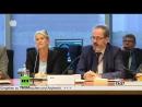 Anhörung zur Petition Erklärung2018 _ 08.10.18 Bundestag