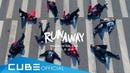 PENTAGON(펜타곤) - 'RUNAWAY' M/V Teaser 1