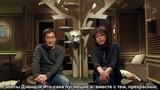 Urasawa Naoki no Manben Junji Itou rus sub