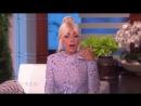 Леди Гага посетила «The Ellen DeGeneres Show» (3)