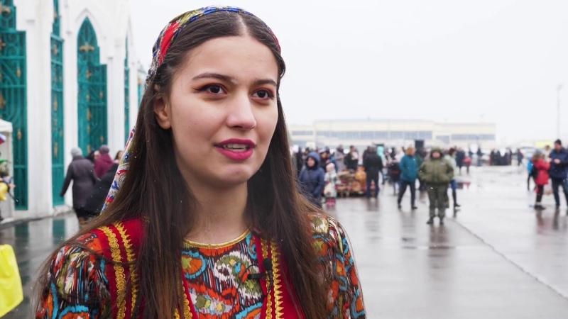 Науруз 2019