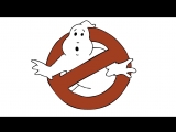 Ghostbusters animation