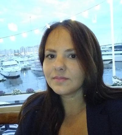 Анна Ланцетова