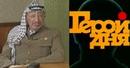 Герой дня с Евгением Киселёвым. Гость Ясир Арафат 19.02.1997