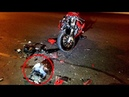 Brutal Motorcycle Crashes Best Motorcycle Crashes 2018 Ep 2