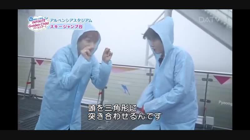 [Ep.3] 'Let's Go Korea - Gangwondo Brothers Battle Tour'