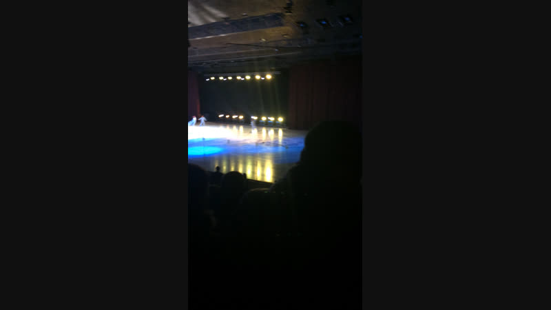 Серёжа Пшеницын — Live