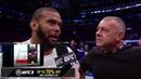 UFC 231 Тиаго Сантос слова после боя