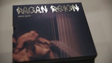 Pagan Reign Once Again CD digipak overview